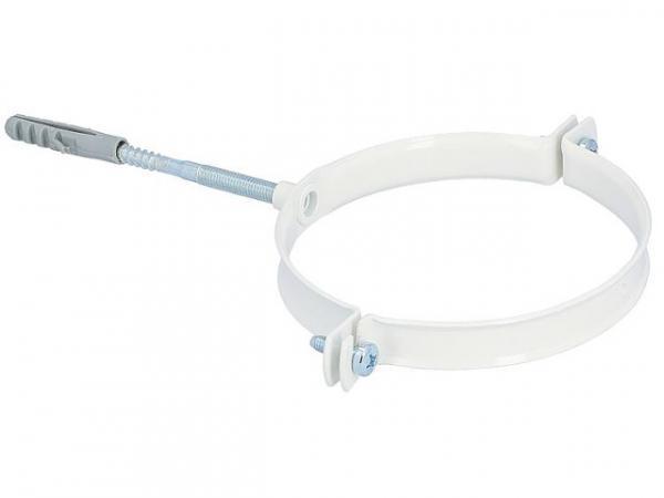CondensBlue Rohrschelle für AZ-Rohrelement DN 150