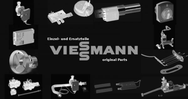VIESSMANN 7831420 Blechschraube ST2,9x6,5 (5Stck)