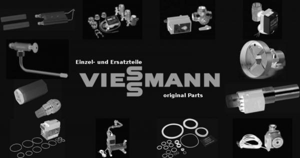 VIESSMANN 7836469 2/2 Wege-Magnetventil 120V