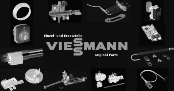 VIESSMANN 7057177 Obertürrahmen 78 GA