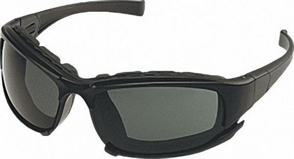 Schutzbrille Sichtscheibe: Grau Beschlagfrei