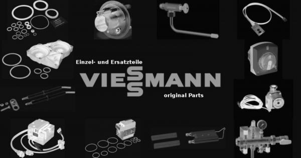 VIESSMANN 7841245 Vorderblech
