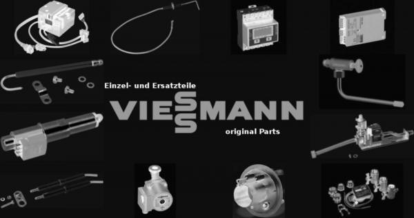 VIESSMANN 7823242 Thermomanometer