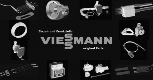 VIESSMANN 7231533 Mittelblech EH/EV 11-30kW