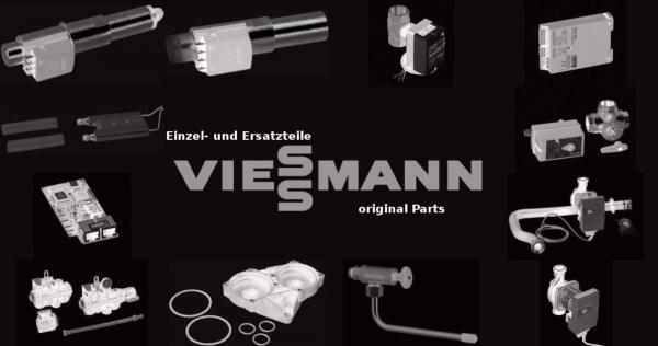 VIESSMANN 7812056 Beipack Brennerhaube