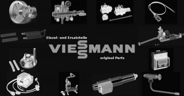 VIESSMANN 7383327 Brenner IZS Erdgas E RTF29