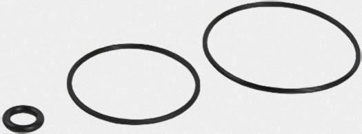 VIESSMANN 7008436 Dichtungsringe (Satz) Mischerrohr NW50 Mischer 3+4 DN 50