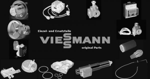 VIESSMANN 7233856 Seitenblech rechts RV-29
