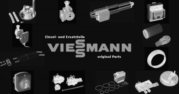 VIESSMANN 7834193 Vorderblech 18-33kW