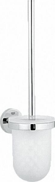 GROHE Toilettenbürstengarnitur 'Essentials' Wandmodell chrom