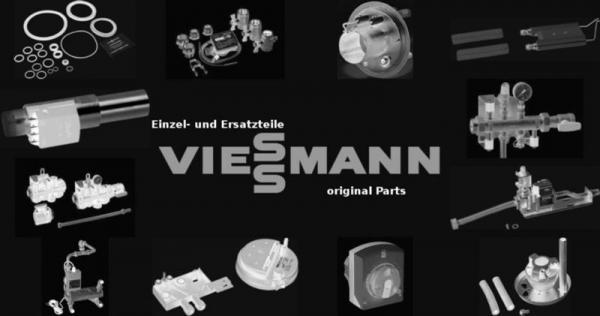 VIESSMANN 7827706 Lüfter Motor (C komplett)