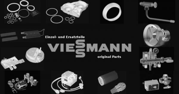VIESSMANN 7810236 Drehknopf mit Kragen