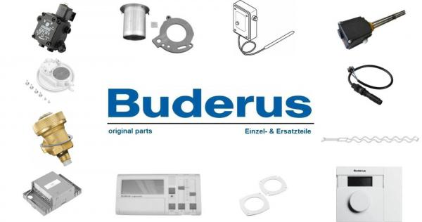 Buderus 7739610492 Logaplus Paket K54 SB105-27,BZ,S135,RC310,HSM25-E plus