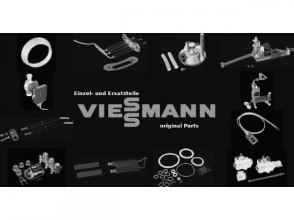 Viessmann Spannbügelverschluss 7843697