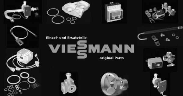 VIESSMANN 7834965 Kabelbaum X8/X9/Ionisation