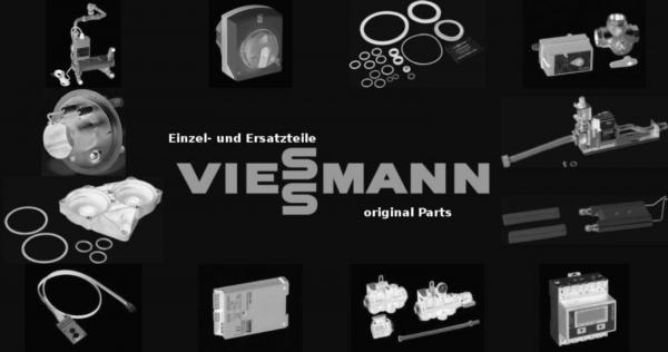 VIESSMANN 7214174 Kesseltür 200 kW