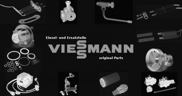 VIESSMANN 7238586 Vorderblech VNE40