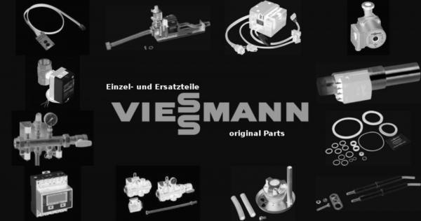 VIESSMANN 7332299 Abdeckblech VTP18