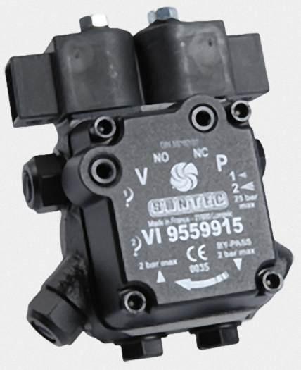 VIESSMANN 7818868 Ölpumpe Suntec ATE2 45C 9350 6P 05