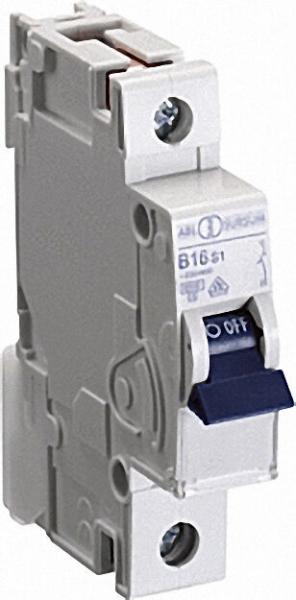 ABL Einbau-Sicherungsautomat C 1 pol,20 A