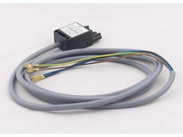 WOLF 8700097 Kabel für Abgasklappe