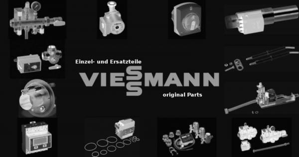 VIESSMANN 7813138 Düsenstock bedruckt 35+46kW
