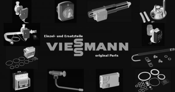 VIESSMANN 7840017 Prellblech