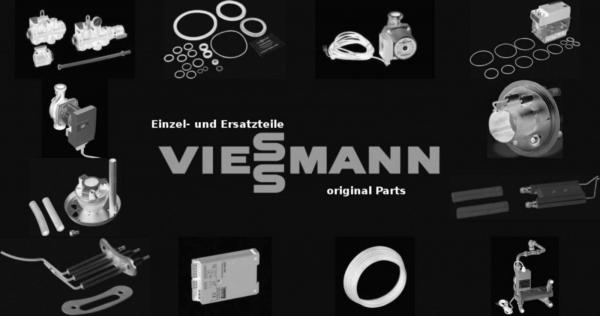 VIESSMANN 7332212 Hinterblech VCA015