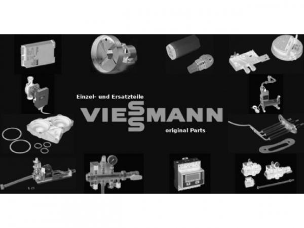 Viessmann Abdeckklappe Kesselregelung 5270406