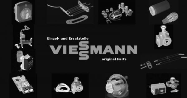 VIESSMANN 7835522 Vormontage Vorlauf Verflüssiger