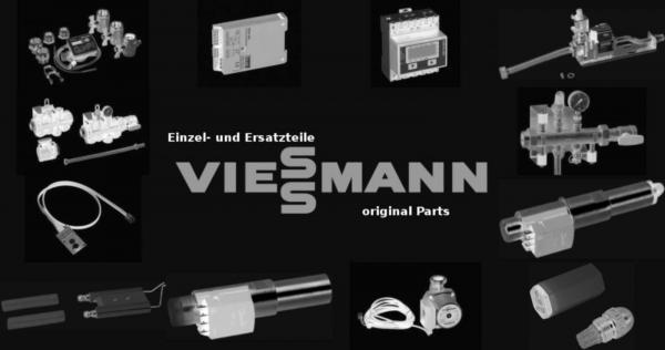 VIESSMANN 7250457 Verteilerrohr 1604151