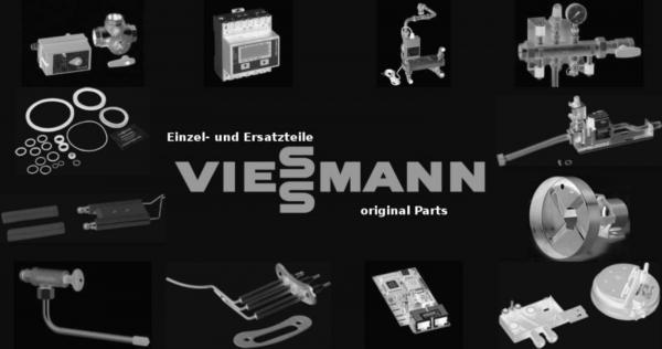 VIESSMANN 7825163 Hinterblech