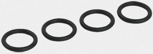 VIESSMANN 7819604 O-Ringe (4 Stck) 17,2 x 3