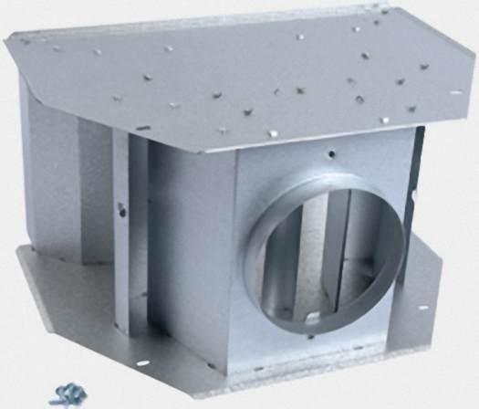 VIESSMANN 7813896 Strömungssicherung 18kW Umlauf+Kombi Umlauf+Kombiwasserheizer 18 kW