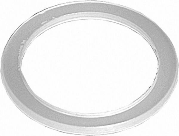 Wassermesserdichtungen 2mm 1/2'' 17x24mm VPE: 100 Stück