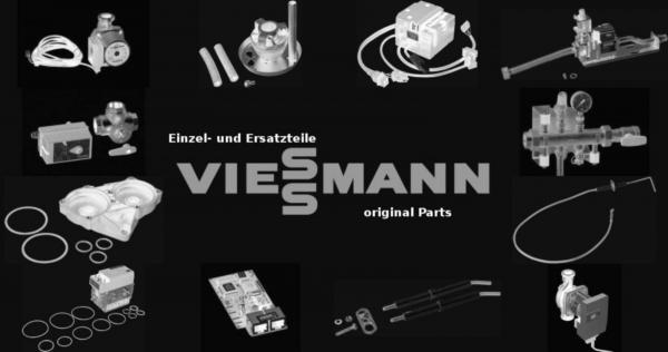 VIESSMANN 7833185 Regelung VBC130-A03.500