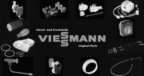 VIESSMANN 7205436 Ausputzdeckel A 34