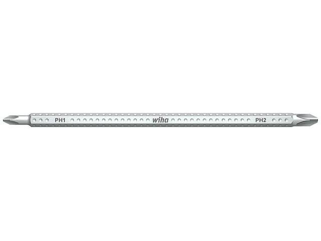 Wiha 284 32 SYSTEM 6 Sechskantkugelkopf-Sechskant 3,0-3,0 Kombiklinge 150mm
