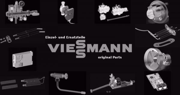 VIESSMANN 7820993 Blindkupplung