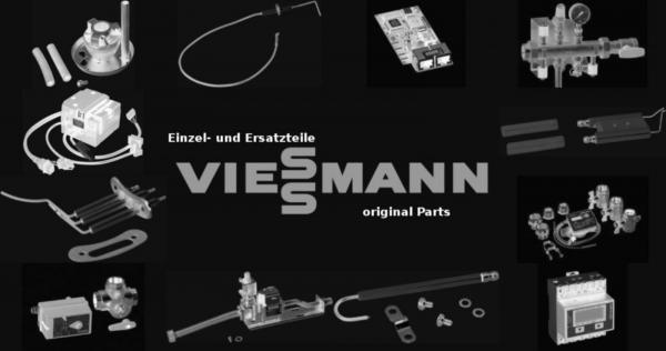VIESSMANN 7831388 Anschlussrohr HR WT