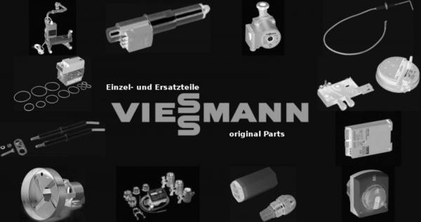 VIESSMANN 7836882 Prellblech