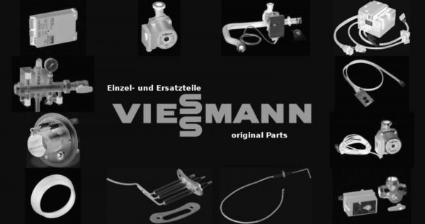 VIESSMANN 7033956 Stecker 6-pol sw