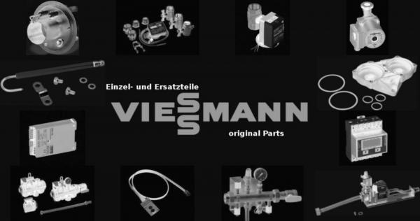VIESSMANN 5336527 Isoliermantel hinten Turbotec WT Turbotec WT 3003477