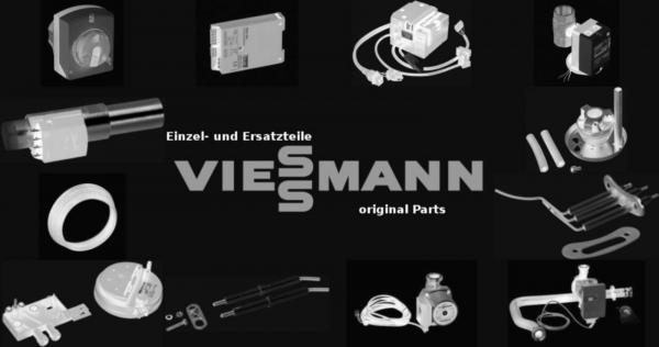 VIESSMANN 7316281 Pumpe UPS25-60