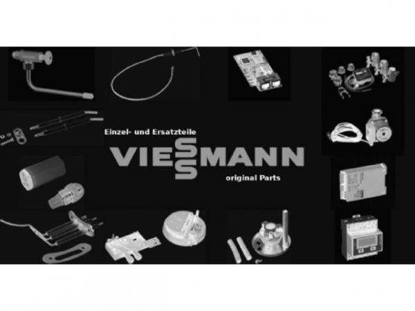 Viessmann Rohrset zur Armatur ES4 OTK 1/2'' 7857671