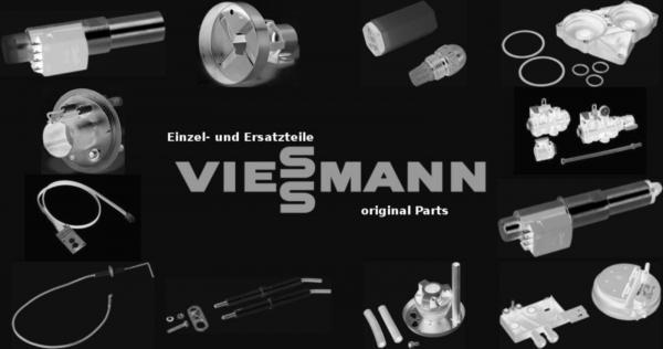 VIESSMANN 7401652 Pumpenthermostat