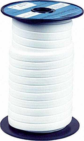 PTFE-Flachdichtungsband 7x2,5mm 1 Spule 15 m
