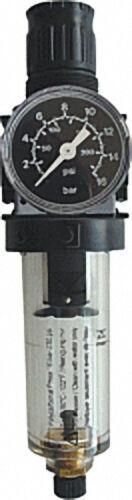 Filterdruckregler Typ 480 variobloc 1/2''