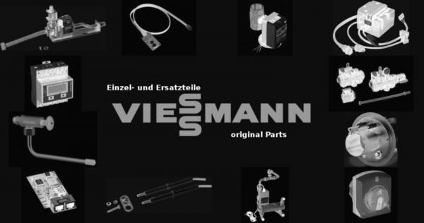 VIESSMANN 7230443 Vorderblech