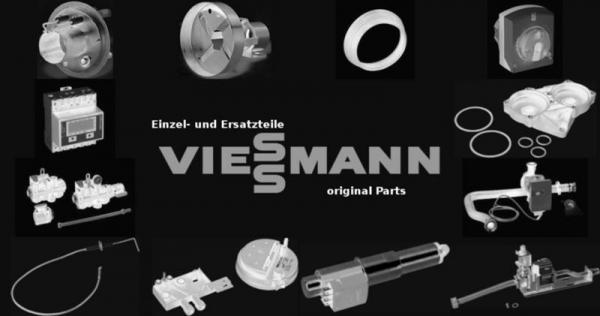 VIESSMANN 7812357 Wellrohr L=690mm